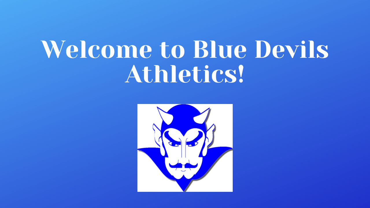 Welcome to Blue Devils Athletics