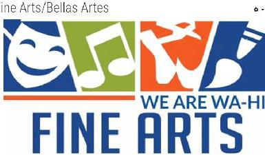 Fine Arts/Bellas Artes